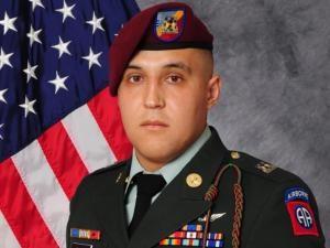 Sgt. Dwight W. Burn